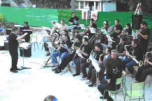 Big-Band Galapajazz