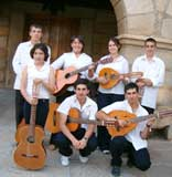 Rondalla El Barraco